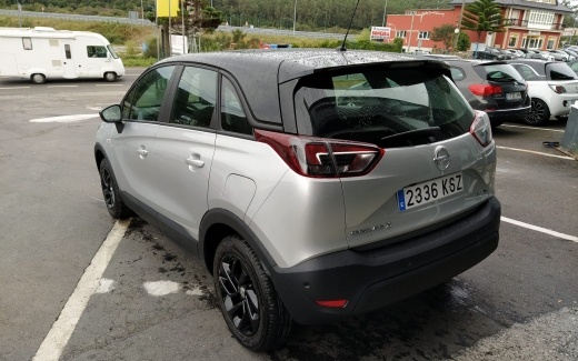 Comprar OPEL CROSSLAND X EDITION  1.2 TURBO 110CV