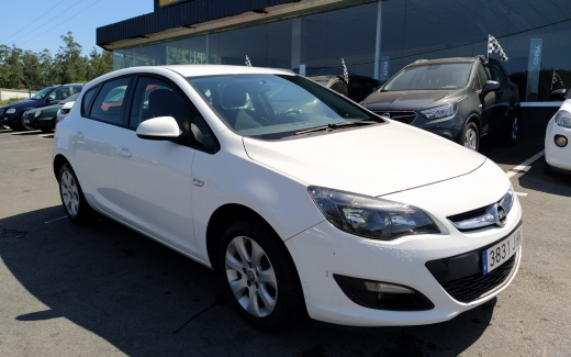 Comprar OPEL ASTRA J Business