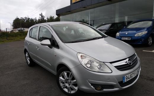 Comprar Opel Corsa D Enjoy 1.3Cdti 75Cv