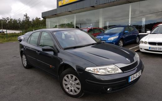 Comprar Renault Laguna 1.9Dci 120CV