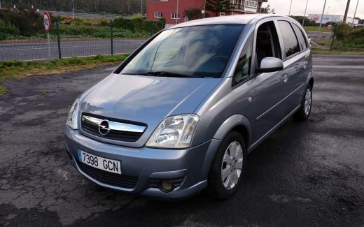 Comprar Opel MERIVA 1.7 CDTi