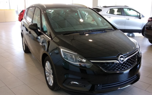 Comprar OPEL ZAFIRA INNOVATION 1.6 136 CV