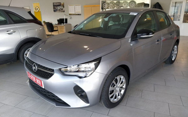 Comprar Nuevo Opel Corsa