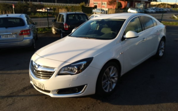 Comprar OPEL INSIGNIA EXCELLENCE Plus